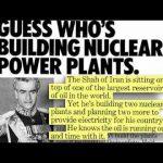 A brief history of America's<br>dumb policies towards Iran