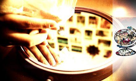 China's drug underworld