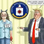 CIA torture manager sails<br>through confirmation hearings