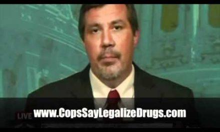 DEA Analyst and Cop debate
