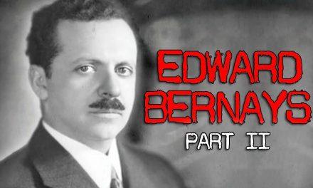 Edward Bernays: War Monger
