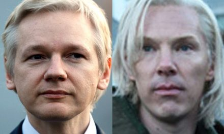 Julian Assange not happy with new WikiLeaks film