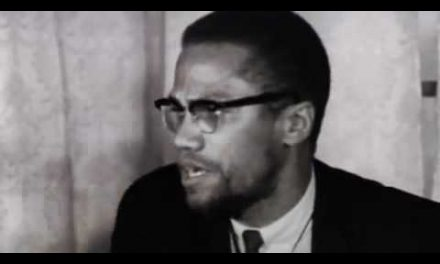 Malcolm X Day