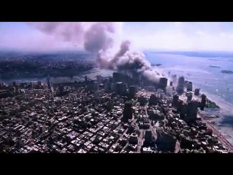 Media Ignored 9/11 Calm Amid Chaos