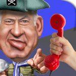 Israel's Iran scam
