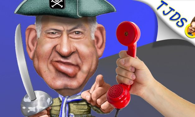 Israel's Iran scam
