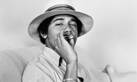 Obama's second term plan for the 'war on drugs'