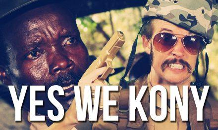 Show me the KONY