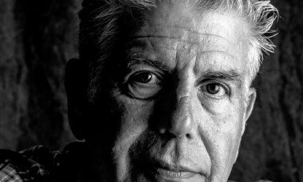 Thoughts about the death of Anthony Bourdain