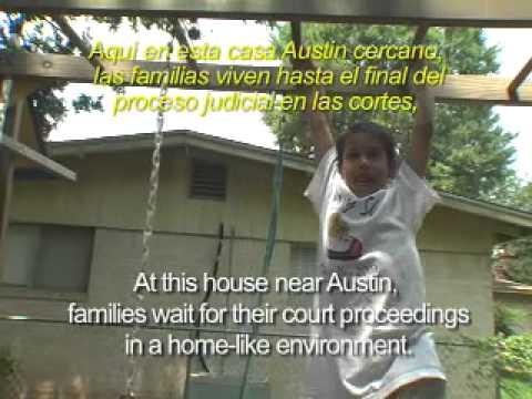 Hutto: America's Family Prison