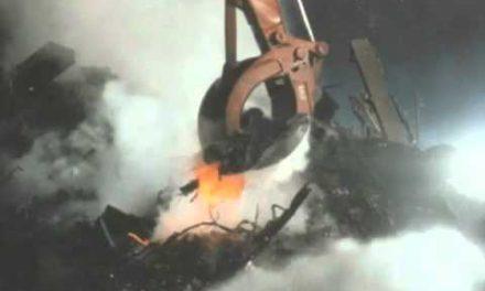 The Dimitri Khalezov 9/11 Nuclear Theory