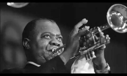 The covert war against Louis Armstrong's reputation