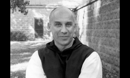 Who was Thomas Merton and why was he killed