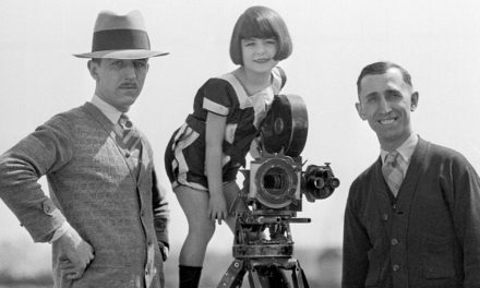 The Early Works of Walt Disney