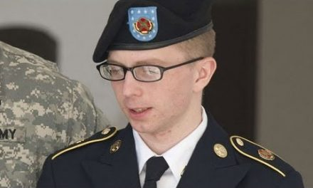 Release Bradley Manning