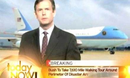 The George Bush Tour