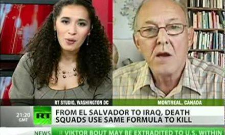 John Negroponte: The Death Squad Ambassador