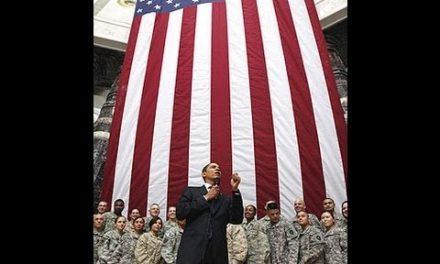 Lame stream media fails  on Iraq troop withdrawal