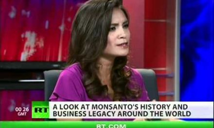Monsanto: So many scandals, just one company
