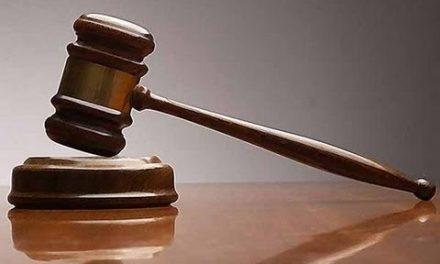Judge Strikes Down Indefinite Detention