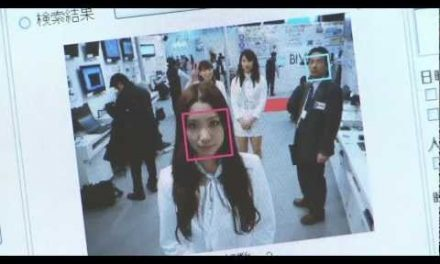 Japanese develop new facial recognition technology