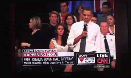 Obama shamelessly shills for the Israeli war party