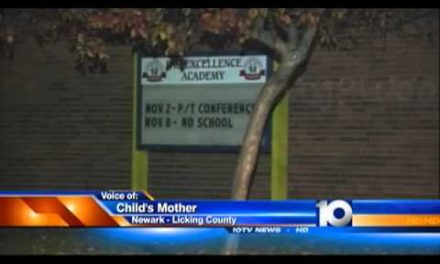 Ohio Mother claims her 6 year old daughter<br>was strip searched by school