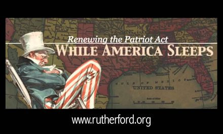 PATRIOT Act or Bill of Rights?