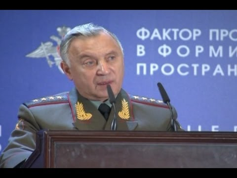 Russia warns of pre-emptive strike<br>against NATO missile defences