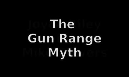 Sandy Hook: The Gun Range Myth<br>and other media-created fantasies