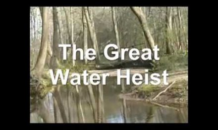The Great Federal Water Grab
