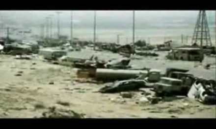 The first Iraq War was a fraud too