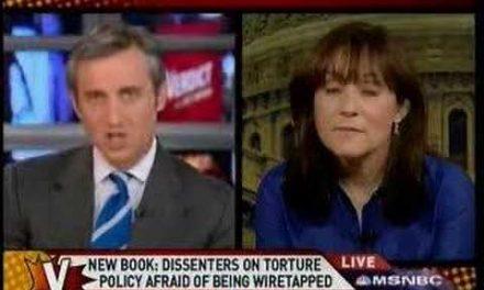 Torture Inc.