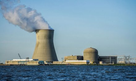 Coastal nuke plants vulnerable