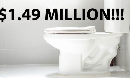 25 craziest things the U.S. government spends money on