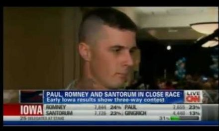 CNN drops news feed on anti-war Soldier