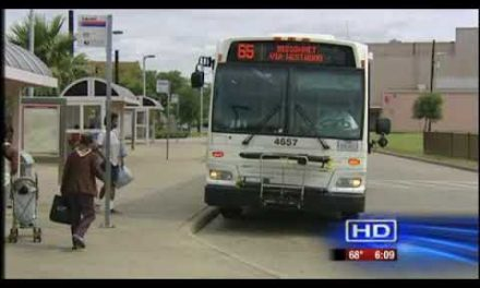 Controversy over undercover TSA on buses