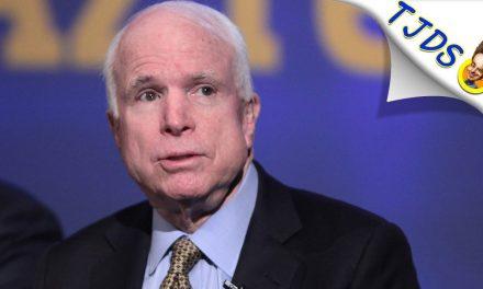 Enough about McCain already