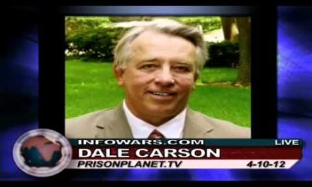 Arrest-Proof Yourself: An Interview with Dale C. Carson