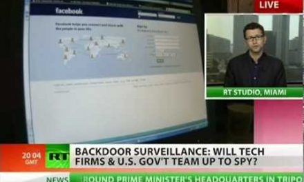 FBI wants flat-out totalitarian spying on the internet