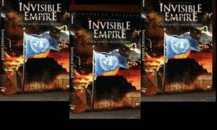 Invisible Empire