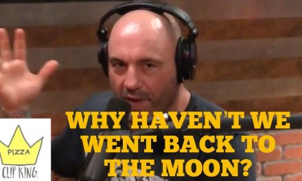 Why haven't we returned to the moon?