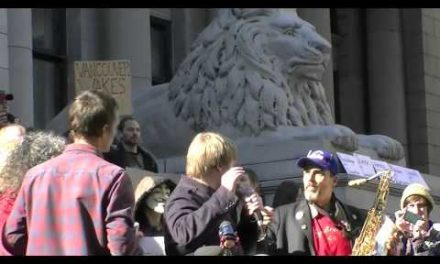 9/11 Truth and the Occupy Wall St. Movement