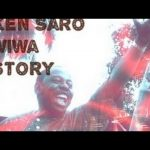 Shell Oil's murder of Ken Saro-Wiwa
