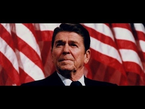 How Reagan and friends destroyed the American dream