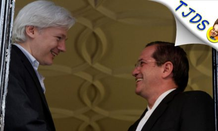 The price on Julian Assange's head