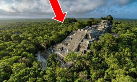 Missing – 10 million Mayans