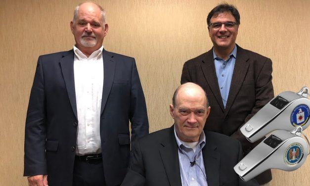 Meet three brave whistleblowers