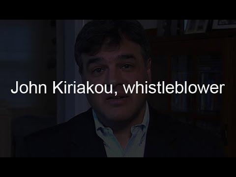 In praise of John Kiriakou, whistleblower
