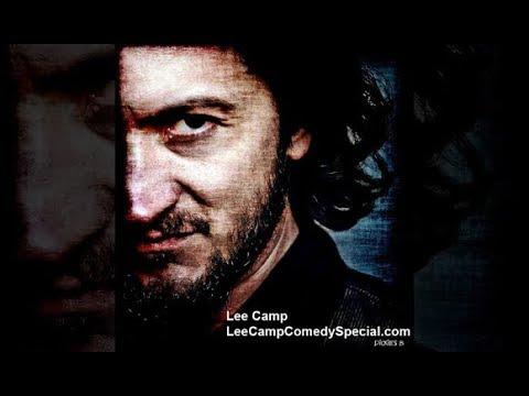 Brasscheck talks with Lee Camp